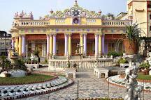 Pareshnath Jain Temple, Kolkata (Calcutta), India