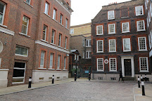 Dr Johnson's House, London, United Kingdom