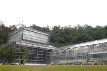 Queen Sirikit Botanic Garden, Mae Rim, Thailand