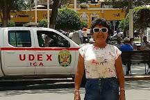 Plaza de Armas, Ica, Peru