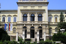 Varna Archaeological Museum, Varna, Bulgaria