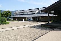 Izumo Cultural Tradition Hall, Izumo, Japan