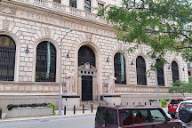 Federal Reserve Bank of Cleveland: Learning Center and Money Museum, Cleveland, United States
