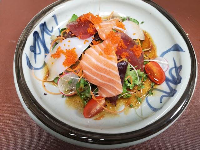 Hondo Sushi
