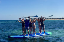 Stand Up Paddle SA, Adelaide, Australia