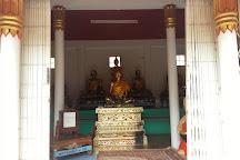Wat Pa Mok Worawihan, Pa Mok, Thailand