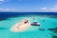 Paradise Island & The Mangroves (Cayo Arena), Punta Rucia, Dominican Republic