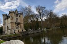 Les Etangs de Commelles, Coye-la-Foret, France
