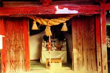 Samurai Houses, Shimabara, Japan