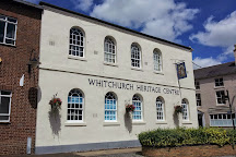 Whitchurch Heritage Centre, Whitchurch, United Kingdom