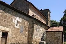 Ubisa Monastery, Ubisa, Georgia
