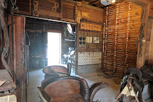 Overland Trail Museum, Sterling, United States