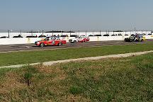 Autodromo Eduardo P. Cabrera, Rivera, Uruguay
