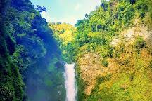 Tappiyah Falls, Banaue, Philippines