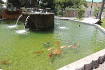 Brackenridge Park, San Antonio, United States