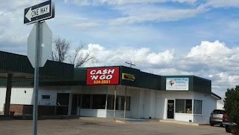 Cash 'N Go Payday Loans Picture