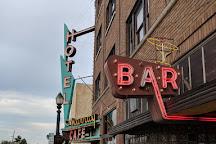 The Murray Bar, Livingston, United States