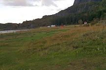 Northern Alpine Guides, Kabelvag, Norway