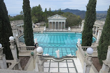 Hearst Castle Theater, San Simeon, United States