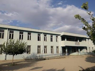 Khishki High School