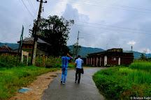 Sankhu Village, Kathmandu, Nepal
