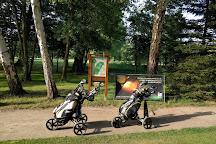 Golf Club Podebrady, Bohemia, Czech Republic