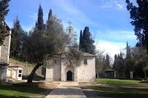 St. George's Church, Podgorica, Montenegro