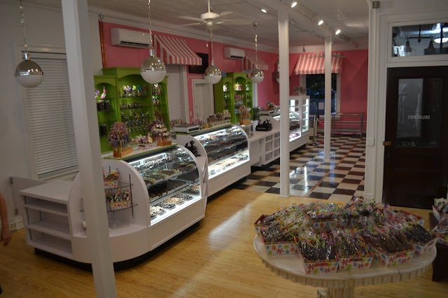 Candy Apple Shoppe