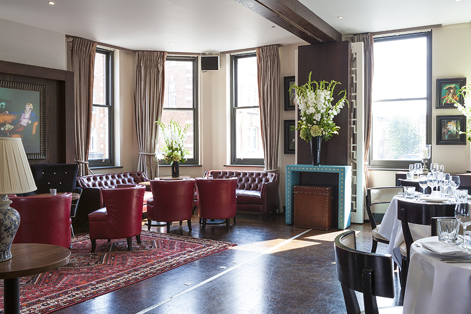 Beaufort House Chelsea: A Work-Friendly Place in London