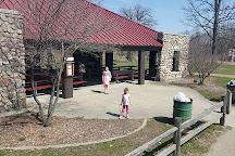 Milham Park, Kalamazoo, United States