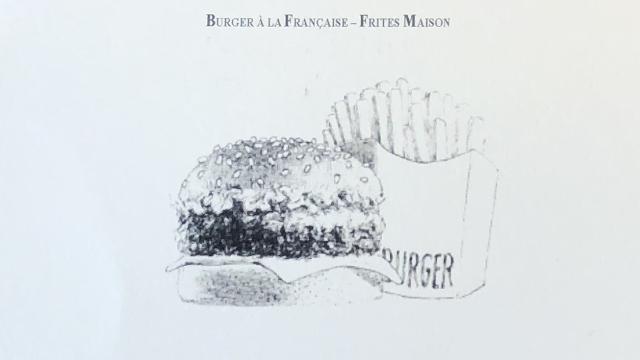 Le 212: Burger & Co