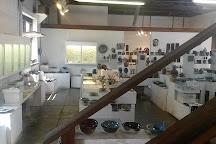Harmony Pottery Works, Harmony, United States