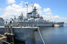 Battleship Cove, Fall River, United States