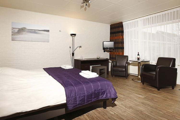 Hotel Café Restaurant Duinzicht Schiermonnikoog