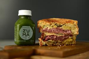ZUMA Superfood Bar 8