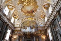 Royal Treasury (Skattkammaren), Stockholm, Sweden