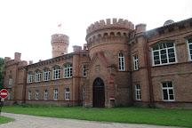 Raudone Castle, Raudone, Lithuania