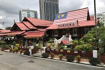 Villa Sentosa (Malay Living Museum), Melaka, Malaysia