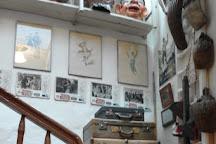 Museo Casa Jenaro, Sanguesa, Spain