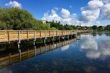 Telford Lake, Leduc, Canada
