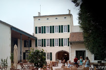 La Maison Noilly Prat, Marseillan, France