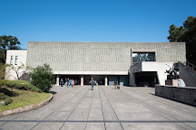 National Museum of Western Art, Uenokoen, Japan