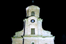 Eglise Saint-Maurice, Orschwiller, France