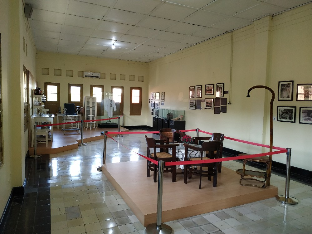 Museum Dr. Soetomo