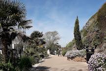 The Royal Terrace Gardens (Rock Walk), Torquay, United Kingdom