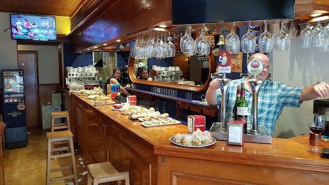 Bar Ekaitz Tapas-Bar