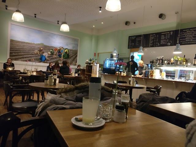 Cafe Erdapfel