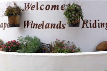 Cape Winelands Riding, Simondium, South Africa