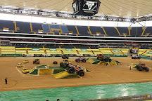 Commerzbank-Arena, Frankfurt, Germany