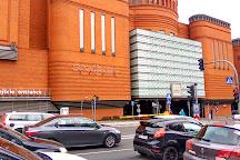 Centrum Stary Browar, Poznan, Poland